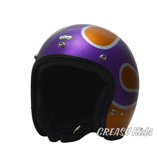 AVENGER HELMETS  The 88